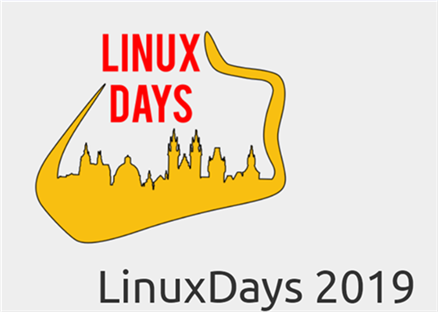 linuxdays 2022